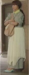 私の家政夫ナギサさん【8話】多部未華子の衣装!服や鞄やイヤーカフなどアクセサリー