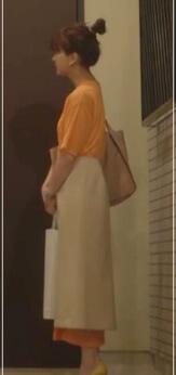 私の家政夫ナギサさん【8話】多部未華子の衣装!服や鞄やイヤーカフなどアクセサリー20