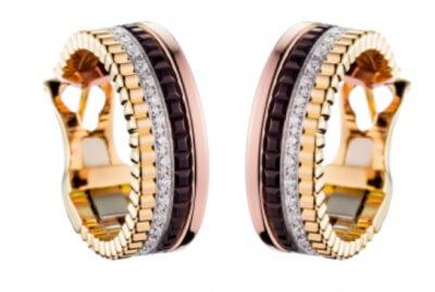 スーツ2/SUITS【9話】鈴木保奈美のファッション!指輪やティファニーのピアスにレオパード柄ブラウス!b