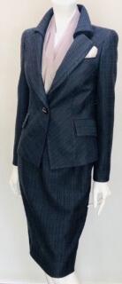 スーツ2/SUITS【8話】鈴木保奈美の衣装!ピアスなどアクセサリーやブラウスにバッグ18