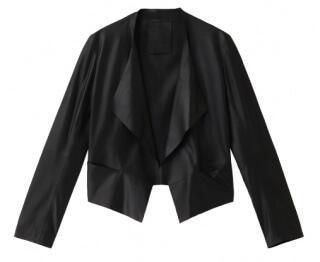 危険なビーナス【6話】吉高由里子の衣装!レザージャケットやバッグ2
