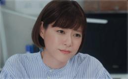 監察医朝顔2【2話】上野樹里の衣装!シャツやワンピースやアウターにスニーカーas226