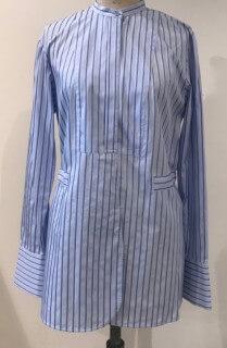 監察医朝顔2【4話】上野樹里の衣装!ブラウスやスカートにバッグ9