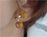 監察医朝顔2・山口智子の衣装!ピアスやイヤリングなどファッション・ブランドas71-2