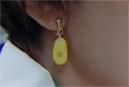 監察医朝顔2・山口智子の衣装!ピアスやイヤリングなどファッション・ブランド72-2