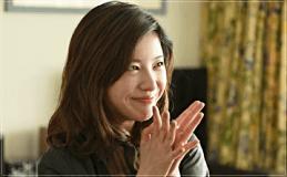 危険なビーナス・吉高由里子の髪型!オーダー&セットの方法!画像あり!