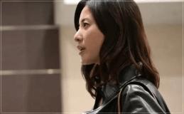危険なビーナス【6話】吉高由里子の衣装!レザージャケットやバッグ