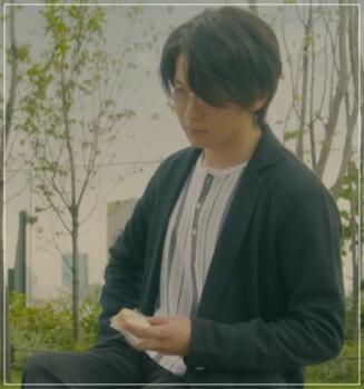 この恋温めますか/浅羽(中村倫也)のアウディ!時計やメガネやスニーカー! konokoiatatame7 (1)