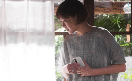 eye_監察医朝顔2【6話】上野樹里の衣装!シャツやブラウスなど洋服やバッグkansatsui-asagao6