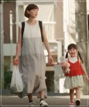 監察医朝顔2【5話】上野樹里の衣装!スカートやワンピースにスニーカーkansatsui-asagao54